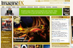 ImagineFX website