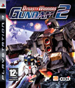 Dynasty Warriors Gundam 2